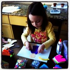 winter boredom busters from Katie - love them