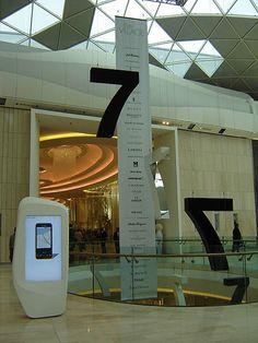 Westfield Mall 1