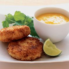 Couple the most phenomenal crab cakes you can think of with these delectable sauce ideas.