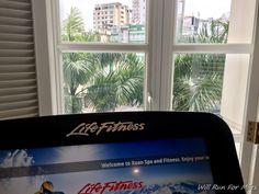 Hotel Fitness Center & Pool Review - Park Hyatt Saigon - http://willrunformiles.boardingarea.com/hotel-fitness-center-pool-review-park-hyatt-saigon/