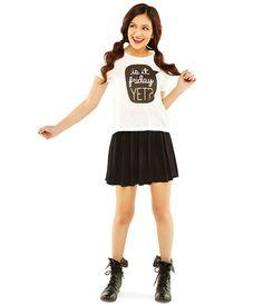 bethany mota clothing line - Google Search