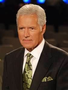 Alex Trebek, not only is he Canadian but also Ukrainian.