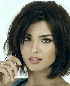 Turkish Beauty, Beauty Full Girl, Golden Girls, Actresses, Celebrities, Drawing Challenge, Hair, Beautiful, Models