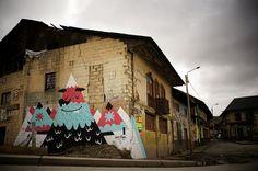 Peru. By XOMATOK