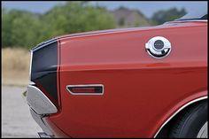 1970 Dodge Challenger R/T  383 CI, Automatic