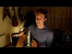 Lights - Ellie Goulding - Acoustic Cover by Mark Cecchetti