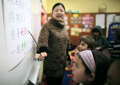 Bilingualism Known to Have Health Benefits, but Does the Language Itself Matter?