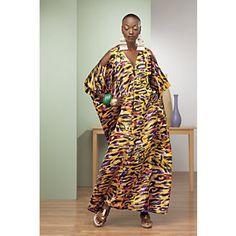 Bevy Caftan Dress from ASHRO