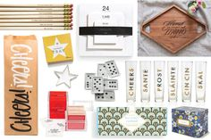 """Nothing says """"thank you for having me!"""" more than a simple, thoughtfulhostess gift. It's a nice way to express your gratitude for the effort that goes into hosting a gathering at this busy time of..."""