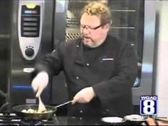 Chef Scott makes Saute'd Chicken Livers - YouTube
