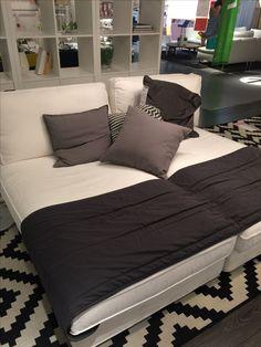 IKEA Recamier Wohnzimmer Living Room Couch Sofa Kivik 2 Stck 180 Cm Breite Rckhhe 78