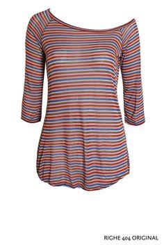 Righe 404 Shirt Original von KD Klaus Dilkrath #kdklausdilkrath #kd #kd12 #righe #404 #original #stripes #lurex #spring #summer #kdklausdilkrath #kd #dilkrath #kd12 #outfit
