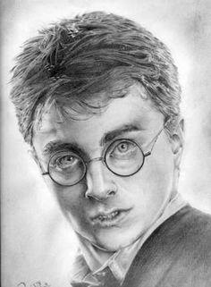 Harry Potter - Projeto Tattoo By Regis