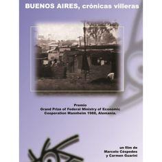 Buenos Aires: Crónicas villeras pelicula - Buscar con Google