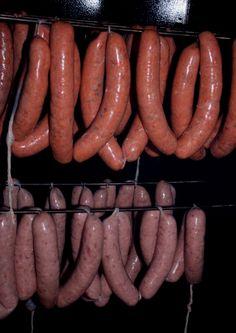 Smoke Grill, Sausage, Bacon, Grilling, Keto, Pizza, Food, Food Food, Sausages