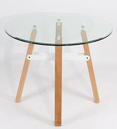 Charles Jacobs Dining Table in White & Wooden Legs with R... https://www.amazon.co.uk/dp/B017AHZPTQ/ref=cm_sw_r_pi_dp_13aGxb686GP9E