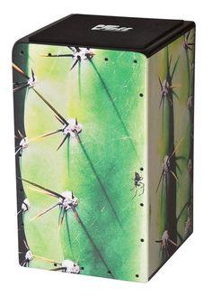 VOLT Cajon 'Cactus Cube'