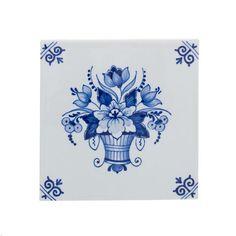 Royal Delft - tile