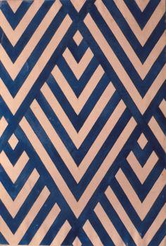 Textile Design by Liubov Popova Radical chic: Avant-garde fashion design in the . - Patterns - Textile Design by Liubov Popova Radical chic: Avant-garde fashion design in the Soviet Geometric Patterns, Graphic Patterns, Color Patterns, Print Patterns, Geometric Designs, Design Patterns, Simple Geometric Pattern, Triangular Pattern, Motifs Textiles