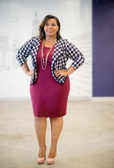 My Power Outfit: Tiffany Hardin, Cultural Engagement Strategist & Co-Founder of Gild Creative Group
