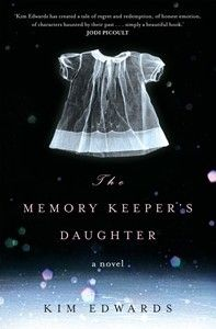 """Read """"The Memory Keeper's Daughter A Novel"""" by Kim Edwards available from Rakuten Kobo. A New York Times bestseller by Kim Edwards, The Memory Keeper's Daughter is a brilliantly crafted novel of parallel l. This Is A Book, I Love Books, Great Books, The Book, Books To Read, My Books, Amazing Books, Music Books, Book Club Books"""