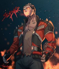 Blizzard really hit the nail with this one and I really had to draw him! Overwatch Comic, Overwatch Fan Art, Character Concept, Character Art, Concept Art, Superhero Characters, Anime Characters, Jack Morrison, Overwatch Wallpapers