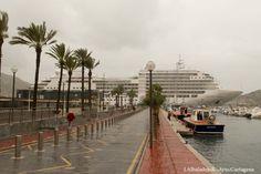 Crucero Silver Spirit Noviembre 2014