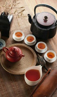 """The Art of Tea"" (Part 2)"
