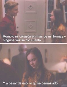 Imagen de frases, desamor, and movi Tumblr Quotes, Sad Quotes, Movie Quotes, Deep Quotes, Words Can Hurt, Sad Life, Spanish Quotes, Lonely, It Hurts