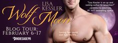Blog Tour For Author Lisa Kesslers Moon Series Giveaway An Excerpt    Loving her could cost him his lifeWOLF MOONbyMoon Series  Lisa Kessleris #LIVE! Grab your copy now!  Amazon:http://amzn.to/2kN4CZ4  Paperback:http://amzn.to/2jwphQj  B&N:http://bit.ly/2kLt4yf  iBooks:http://apple.co/2kkCmjL  Kobo:http://bit.ly/2kkq6jw  Amazon UK:http://amzn.to/2jMlqSk  Amazon CA:http://amzn.to/2jOPA4Z  Amazon AU:http://amzn.to/2jnOmBG  Add to #Goodreads:http://bit.ly/2j6hddx  #GIVEAWAY  Enter for a chance…