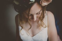 Bohemian Ethical & Vegan Country Wedding at Shallowford House, Staffordshire. Bridal Beauty, Love People, Bridal Make Up, Wedding Colors, Makeup Looks, Wedding Photography, Vegan, Bride, Bohemian Weddings