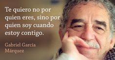 Gabriel García Márquez fue uno de los más grandes escritores en nuestra lengua.Es autor de miles de frases y pensamientos, algunos extraídos de sus obras literarias y otras son declaraciones en entrevistas a distintos medios. liveinternet Hoy os traemos una selección de sus mejores frases como un reconocimiento a su grandeza: La peor forma de …