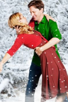 Hallmark Movie - Come Dance With Me