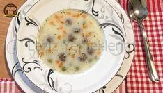 Valide Sultan Çorbası nasıl yapılır? Valide Sultan Çorbası Tarifi için malzeme listesi, kalori bilgisi, detaylı anlatımı, tarife ait fotoğraf ve yapılış videosu için tıklayınız. (270 kalori) Gönderen: Şerife'nin Lezzetli Mutfağı