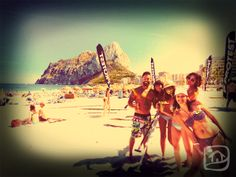 Happy memories of 2013, next summer more and better !!! www.abahanavillas.com