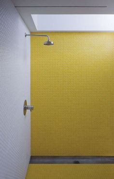 Color Spotlight : Go Bright With Yellow | Fireclay Tile Design and Inspiration Blog | Fireclay Tile