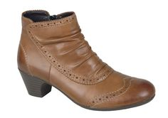 Rieker 70574-24  Buy online at www.schoose.co.uk Ladies Brogues, Ladies Shoes, Sports Shoes, Designer Shoes, Plus Size Fashion, Robin, Footwear, Booty, My Style