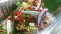 Nasi Lemak Street Food Nasi Lemak, Street Food, Tuesday, Goodies, Chicken, Sweet Like Candy, Gummi Candy, Cubs, Sweets