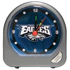 Philadelphia Eagles - Logo Alarm Clock
