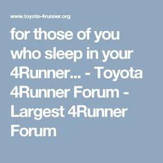 Wiring Diagrams anyone? Toyota 4Runner Forum Largest