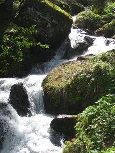 Murren, Lauterbrunnen Valley, Switzerland