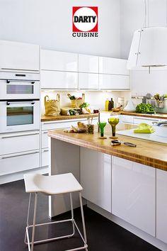 Concevez votre cuisine avec un expert !