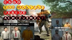 500 Hostage Rescue Achievement CSGO Cs Go, Movies, Movie Posters, Films, Film Poster, Cinema, Movie, Film, Movie Quotes
