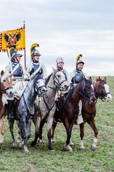 Cavalieri austriaci