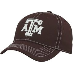 Texas A&M Endurance OneFit Hat (Team Color) by Top of the World. $16.94. Performance blend precurved stretch-fit cap with contrast stitching. Embroidered 3D wordmark on front. Available in 2 sizes: -Small / Medium - Hat Sizes 7 - 7 3/8 (Fits 75% of most adult heads) -Large / X-Large - Hat Sizes 7 1/2 to 7 3/4 (For larger adult heads).