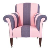 Lovin' this Jack Wills armchair! Too cute.