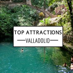 What to do and see in Valladolid #mexico #valladolid #travel