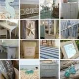 beach cottage interiors - Google Search