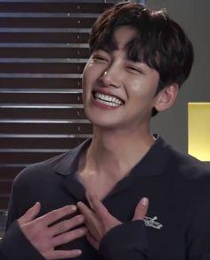 Ji Chang Wook, Suspicious Partner, Cute Asian Guys, Seo Kang Joon, Disney Wallpaper, Beautiful Smile, Asian Men, K Idols, Korean Actors