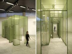 *서도호, 집속의 집, 과거의 편린을 달다 [ do ho suh ] home within home at leeum samsung museum of art :: 5osA: [오사]